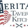 Opening set for Heritage Tavern & Kitchen
