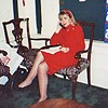 Throwback Thursday — Hillary Clinton at the Hotel Peabody, 1992