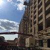 Crosstown Concourse Construction Update