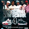 Old School vs New School 4 at Minglewood Hall