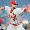 St. Louis Cardinals: Wounded Winners Head to the Playoffs
