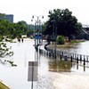 New River Plan Aims to Battle Floodwater and 'Make Room for the River'