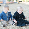 Baby Style - Layering Up for Fall