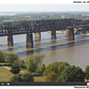 Site Offers View of Big River Crossing Progress