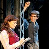 <i>Newsies</i> Opens at the Orpheum