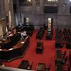 Anti-Same-Sex Marriage Bill Dies in Subcommittee