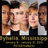 What's the Matter with BYHALIA, MISSISSIPPI? (Spoiler Warning)