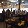 Checking Out Curb Market