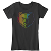 Rainbow Grizzlies Shirts for Pride Month!