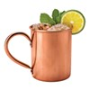 The Moscow Mule: Freeze, Copper!