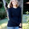 Q&A with Gloria Steinem