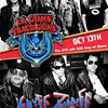 L.A. Guns' Phil Lewis and Tracii Guns at Rockhouse Live