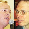 Fincher Paid to Defeat Flinn in 8th Race, Publication Says