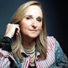Melissa Etheridge at Minglewood Hall