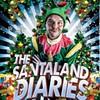 "Three Questions with ""Santaland Diaries"" Star Jonathan Christian"