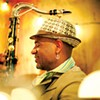The Gospel According to Jazz Christmas at Clayborne Temple