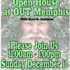 OUTMemphis Set to Host Open House for Area LGBTQ Seniors