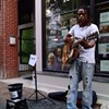 Project Brings Buskers Downtown