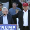 Sessions and Trump Made Their Alliance in Millington Last Year