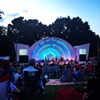 Levitt Shell 2017 Summer Concert Series Begins