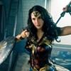 <i>Wonder Woman</i>