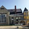 Clayborn Temple Rises ...