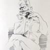 "Chris Ellis' ""The Quick and the Dead"" at AMUM"