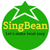 SingBean offers Farmers Market Delivery