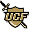 UCF 40, Tigers 13