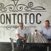 Pontotoc opening next week on South Main