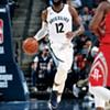 Grizzlies 98, Rockets 90: Road Rundown