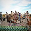 African Jazz Ensemble and the Rhythms of Freedom