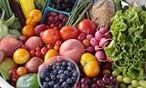 Whitehaven Kulliye Farmers Market - Uploaded by Memphis Dawah