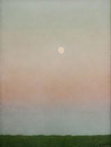 BURTON CALLICOTT - Rising Moon