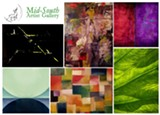 Mid-South Artist Gallery presents works by members of the Mid-South Artist League - Uploaded by Jon Woodhams