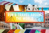 Run And Travel Around the World - Uploaded by Gerry Lompon Mangubat