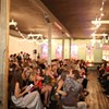 Catwalking in Memphis: Saturday of Memphis Fashion Weekend