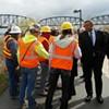 Obama Cabinet Members To Visit Memphis