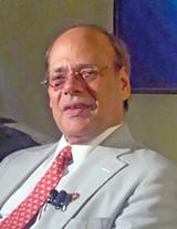 JB - U.S. Rep. Steve Cohen