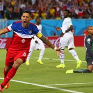USA Futbol Arrives