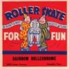 Vance Lauderdale Rolls Along ... on Skates