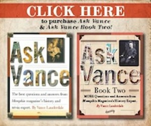 Vance's first book included more than 50 columns that originally ran between 1995 and 2003.  This volume picks up where that one left off, with 60 double-page columns published between 2003 and the present day. Order here!