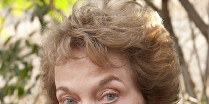 Veteran actress Grace Zabriskie will co-star in Memphis filmmaker Brian Pera's Only Child