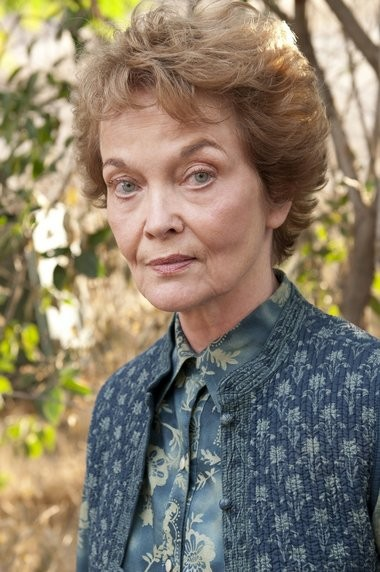 Veteran actress Grace Zabriskie will co-star in Memphis filmmaker Brian Peras Only Child