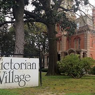 Victorian Village Revives