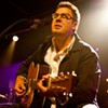 Vince Gill at Gold Strike Casino