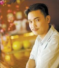 Vincent Nguyen, owner of Saigon II in Bartlett - JUSTIN FOX BURKS
