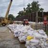 Volunteers Needed To Fill Sandbags