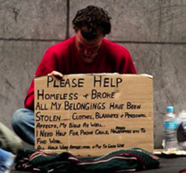 an analysis of the increasing homeless population in the city of toronto Analysis of evictions under the tenant protection act in the city of toronto mayor's homelessness action tenant population in the city of toronto.