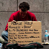 Volunteers Needed to Survey Homeless Population